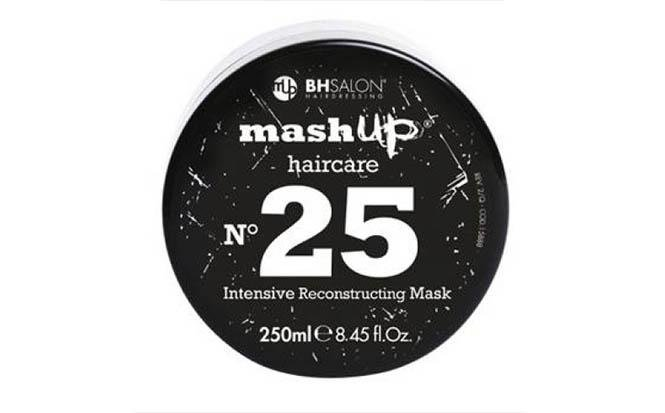 mash up 25