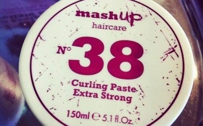 mash up prodotti