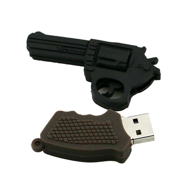 דיסק און קי במראה אקדח