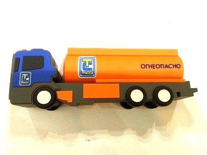 דיסק און קי משאית דלק