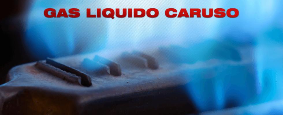 gas liquido caruso