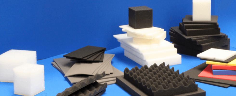 Produzione materiale di gomma