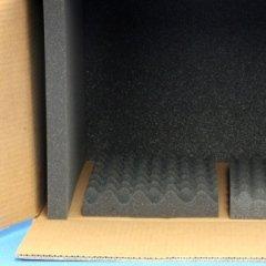 scatole imbottite