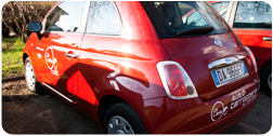 automobili sostitutive e soccorso stradale prato