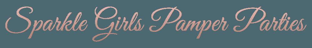 Sparkle Girls Pamper Parties