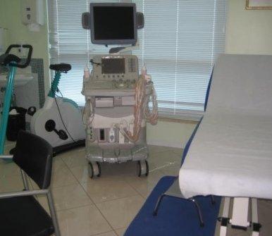 fisioterapia, kinesioterapia, servizi chirurgici