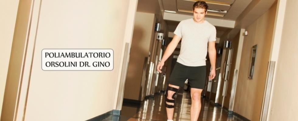 centro ortopedico
