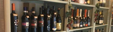 degustazione vini e spumanti