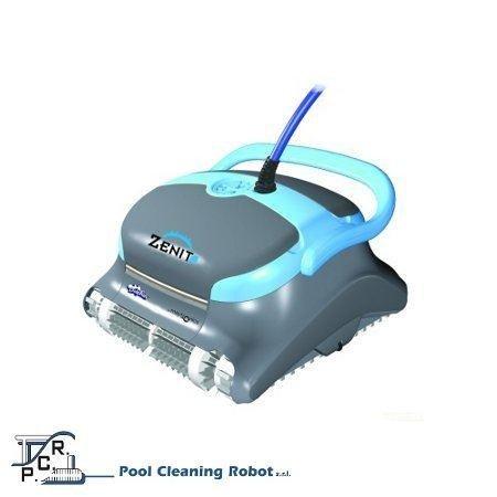 Modello Mytronics Zenit 10, robot pulisci piscina