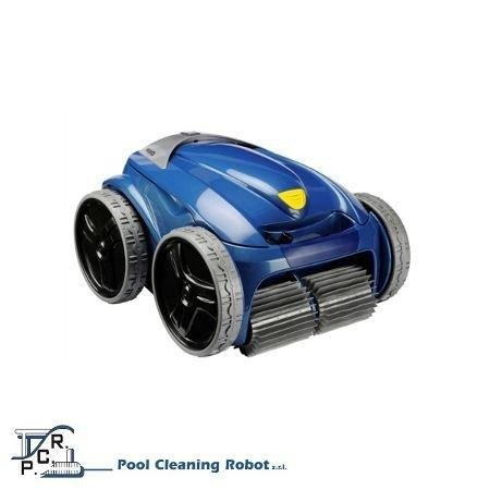 Vortex, robot pulizia piscina