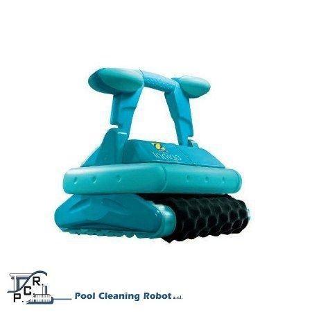 Indigo, robot pulizia piscina