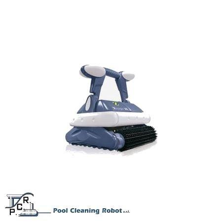 Vojager, robot pulizia piscina
