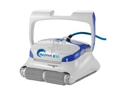 Maximus x90, pulitore piscina
