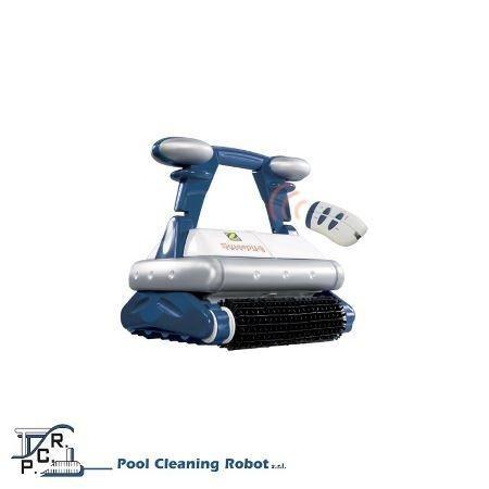 Sweepy free, robot pulizia piscina