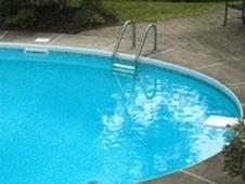 Servizi di manutenzione piscine