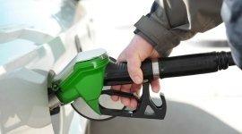 pomba di benzina, benzina verde
