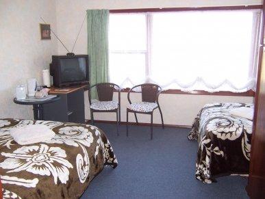 Cherry Park B&B - Ensuite Room (Family Room)