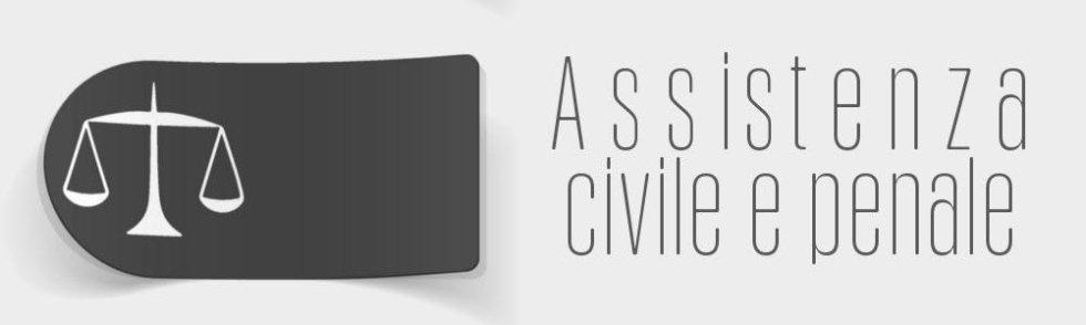 assistenza civile e penale