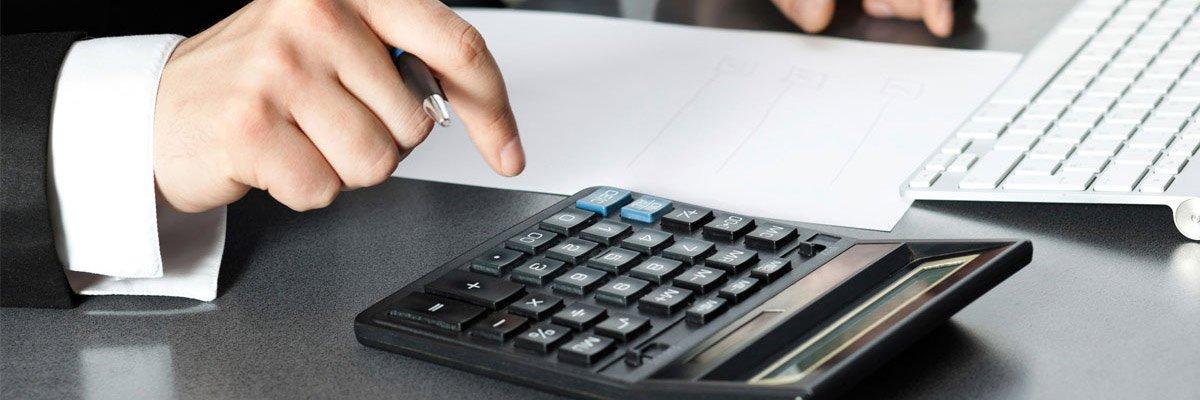 advantage plus tax calculation