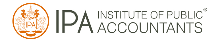 advantage plus institute of public accountants logo