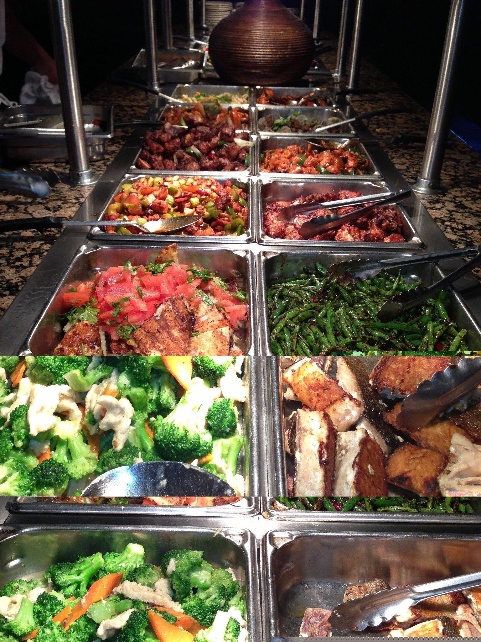 Chinese Buffet Laredo, TX