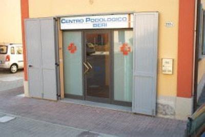 Centro Podologico Beri