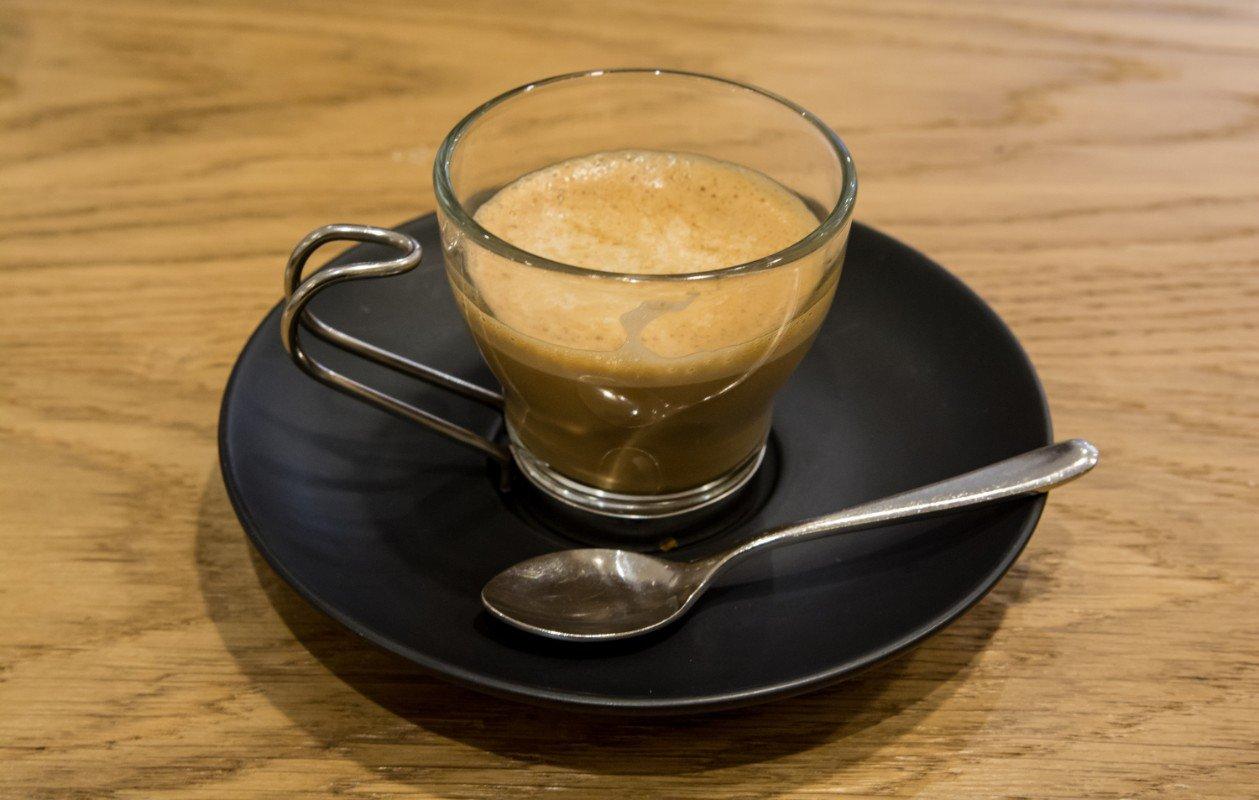 caffè di Ginseng