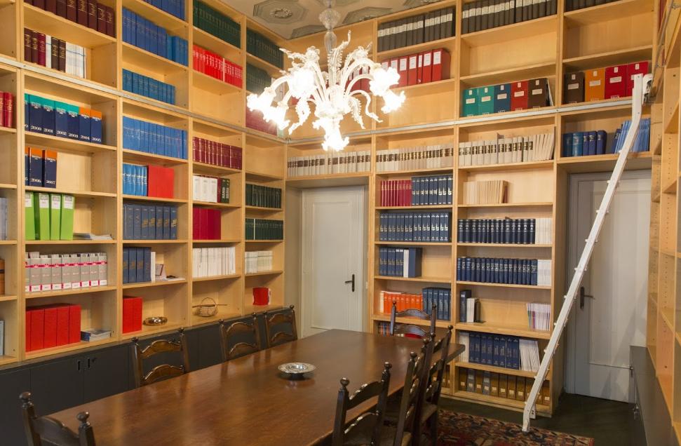 libreria studio legale
