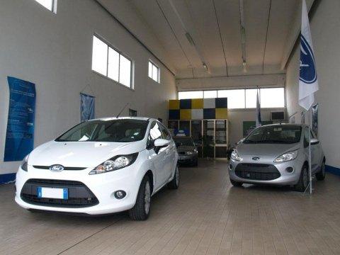 Vendita auto