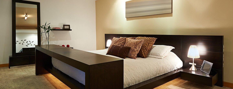Arredamento camera da letto a Massarosa