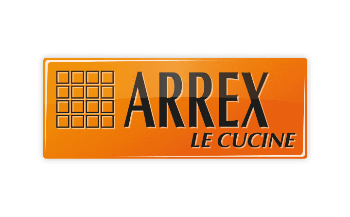 logo Arrex Cucine