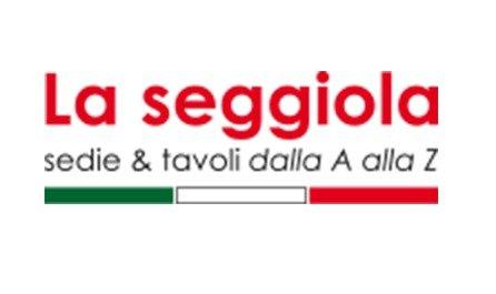 logo La Seggiola