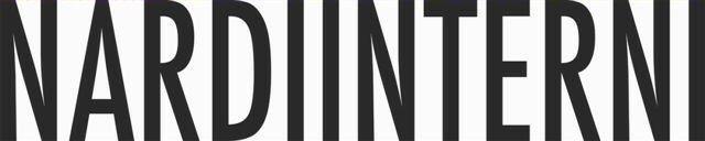 logo nardini interni