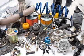 mot services - London - Holland Park Motor services - Motoring parts