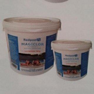 Magiclor cloro rapido 56 - granulare 56%