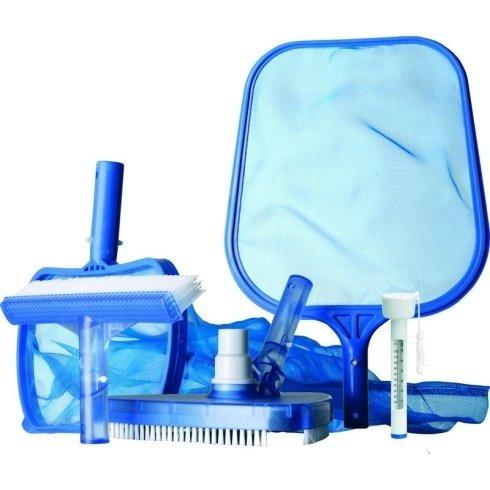 Prodotti e accessori per piscine roma edil piscine for Accessori per piscine