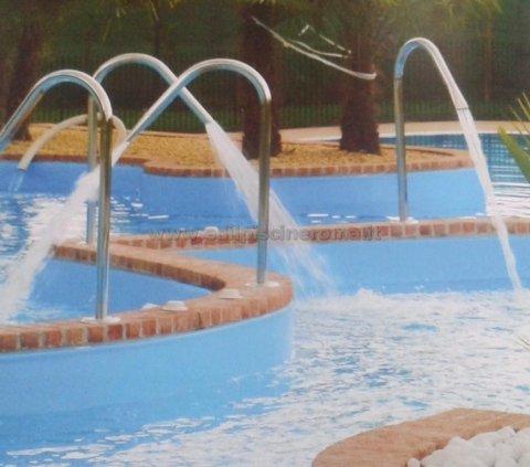 Accessori per piscina roma edil piscine accessori piscina inox - Accessori per piscina ...