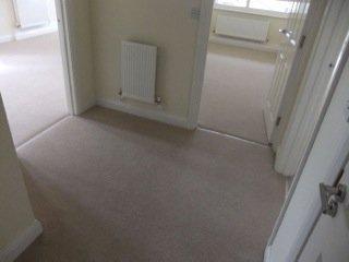 carpeted interiors