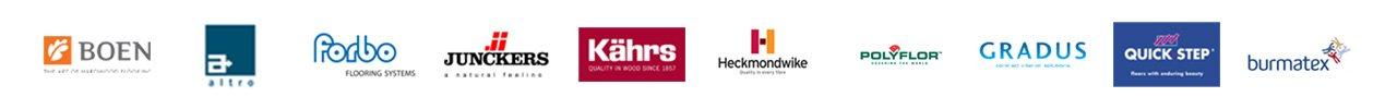BOEN GRADUS burmatex logos