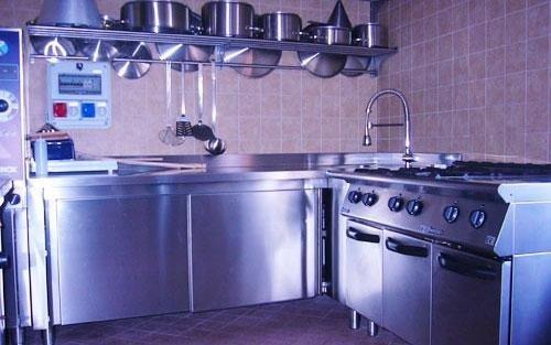 Cucina professionali