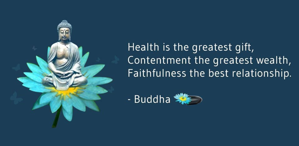 Quote from Lord Buddha