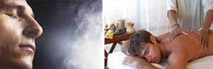 sona steam and aroma therapy
