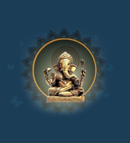 Image of Lord Ganesh