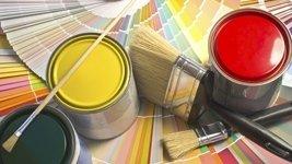 Produzione pitture murali