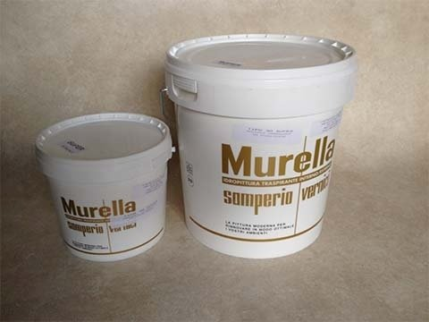 Murella 3A Super