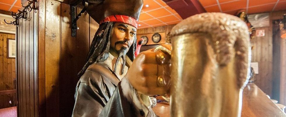 Birreria Il Pirata Montano Lucino