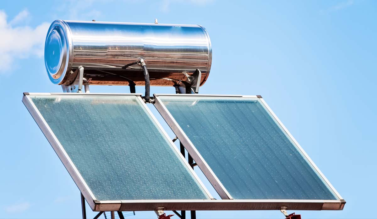solar services solar heating