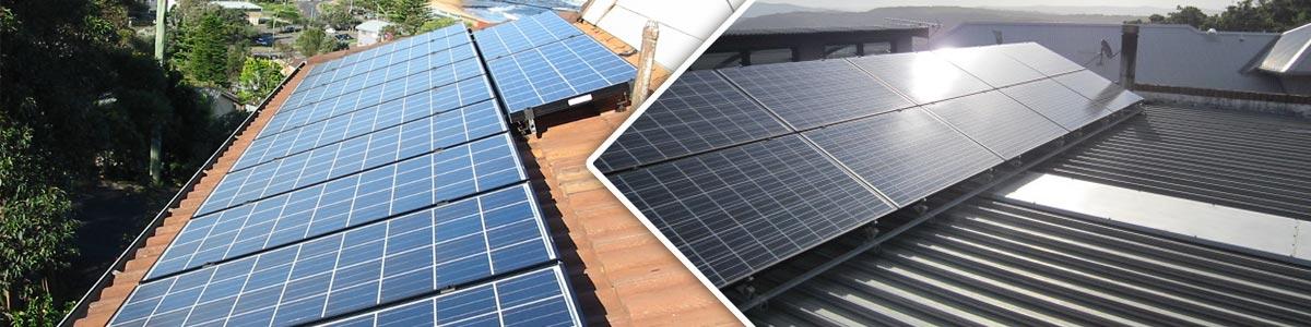 solar services solar electricity