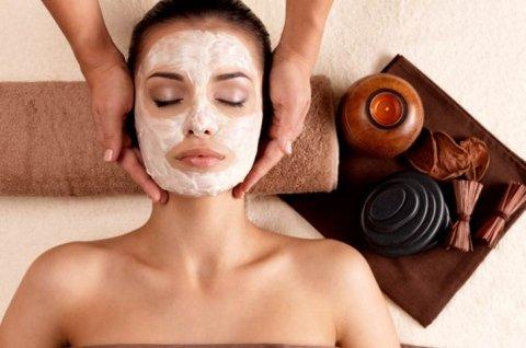 Trattamenti per la cura del viso