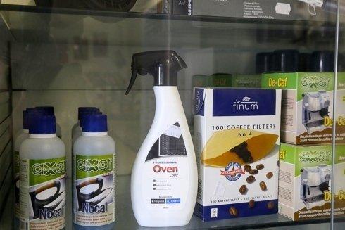 prodotti professionali